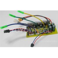 China Motorized Electric scooter parts PCB controller , Self Balance Unicycle accessory on sale