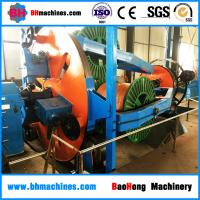 630 good quality planetary wire twisting machine with 37kw frequency variable motor Manufactures