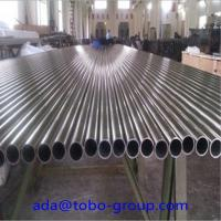 Quality Seamless Large Diameter Stainless Steel Tube ASTM A790 UNS S39274 S32750 S32760 for sale
