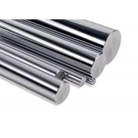 ASTM 304 / 304L Stainless Steel Round Bar / Cold Drawn Stainless Steel Rod Manufactures