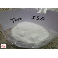 Hot Product Testosterone Isocaproate CAS 15262-86-9 for Muscle Building Manufactures