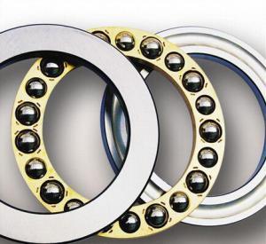 China NTN w686az ABEC-7 / ABEC-3 Ball Thrust Bearing 51176MP KOYO bearing on sale