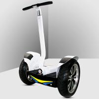 Freego All terrain Self Balancing Scooter 72V Powerful Electric Motor  ULcertified Manufactures