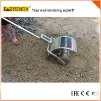Quality High Efficiency Portable Electric Cement Mixer With Stainless Steel Material for sale