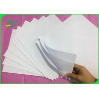 "China 100% Wood Pulp 70 Gsm & 80gsm Offset Printing Paper Jumbo Roll 31 * 43"" on sale"