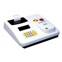 Little Sample Volume LG-PABER Semi - Automatic Blood Coagulation Analyzer Manufactures