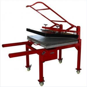 Large Format Heat Press Machine HPC-MHP01 Manufactures