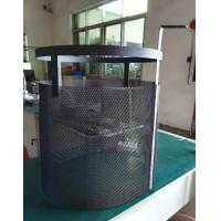 China Barrel MMO Mesh Anode Low Power Consumption For Wastewater Treatment on sale