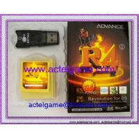 R4I-Advance 3DS game card,3DS Flash Card Manufactures