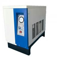 Simple Control High Temperature Refrigerated Air Dryer Convenient Installation Manufactures