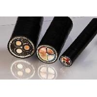 China 6.35/10kv XLPE Insulated Power Cable on sale