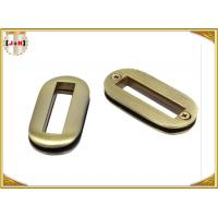 Zinc Alloy Metal Purses Bag Making Hardware Accessories Antique Brass Various Size Manufactures