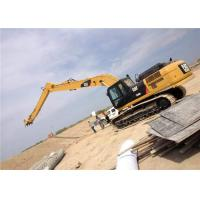 River Dredging Excavator Boom Arm Construction Machinery Parts CE Certificated Manufactures