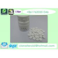 High Purity Oral Anabolic Steroids 17a-Methyl-1-Testosterone 10mg * 100pcs Manufactures