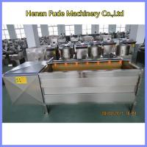 Potato washing machine, sweet potato cleaning machine, carrot washing machine Manufactures
