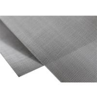 20 30 50 60 80 100 mesh 904L stainless steel wire mesh screen for filtering Manufactures