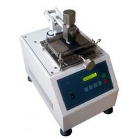 China Leather Fastness Tester For Determining the Colorfastness Of Leather , Plastics and Textile Materials on sale