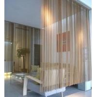 China Fahshionable and beauty metal mesh room divider on sale