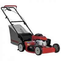 China self-proplled lawn mower on sale