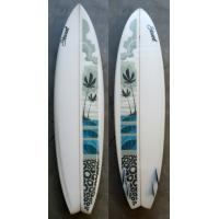 """10'6"""" Beginner Stand Up Paddle Board / Fiberglass + EPS All Around Paddle Board Manufactures"""