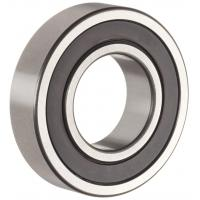 China Good Reliability ABEC-3 Washing Machine Bearings Steel Cages ISO Approved on sale