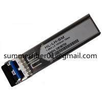 1.25G SFP 10KM Fiber Optical module Manufactures