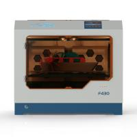 Quality 180 Days Warranty High Temperature 3D Printer 400*300*300 Mm Build Size for sale