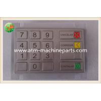 China 01750132091 EPPV5 Wincor ATM keyboard 1750132091 ATM Pin Pad on sale