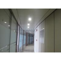 Durable  Decor Waterproof Aluminum Wall Panels  Exterior For bus station , museum Manufactures