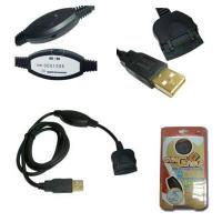 China USB Hotsync/Charging Cable with Switch for Palm Tungsten C/W on sale