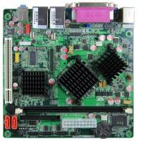 Intel 945GSE Mini-itx Motherboard Onboard ATOM N270 CPU Manufactures