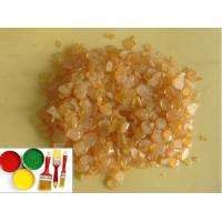 Reddish Yellow Petroleum Resin C9 BT - 140T For Printing Ink / Asphalt Modification Manufactures