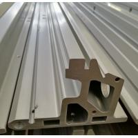 High grade best quality low price china aluminium profile for agricultural machinery part Manufactures