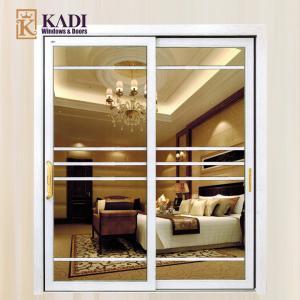 China Premium Residential & Commercial Aluminium Sliding Doors Model: 80 on sale