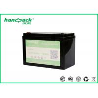 China Customized Lead Acid Battery Replacement 12V 100Ah on sale