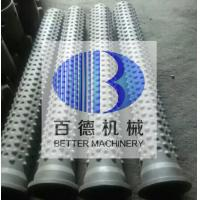 Silicon Carbide Products , Self Recuperative Gas Burner Heat Exchanger for sale