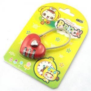 China Combination lock on sale
