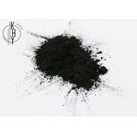 Food Grade 200 Mesh Wood Powdered Activated Carbon For Oil Purification