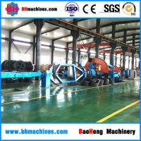 Cable armoring machine, interlock armoring machine wire and cable machine,planetary stranding machine for HV, MV cables Manufactures