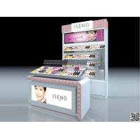 Makeup Stand With Makeup Display,Hot sale customized Makeup cosmetic lipstick display stand rack cosmetic Manufactures