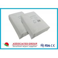 Paraben Free Medline Disposable Dry Wipes No Chemicals 100% Flushable Material Manufactures