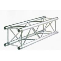 Quick Lock 300mm X300mm Spigot Stage Trussing Aluminum Alloy 6082- T6 Manufactures