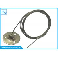 China Artwork Display Cable Suspension Kits Use Variety Of Display Applications on sale
