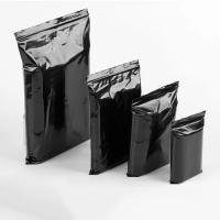 Amazing design hot selling fashion style Premium mylar smell proof bag Manufactures