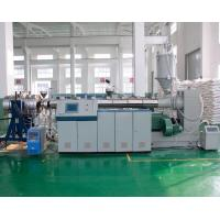 22KW-160KW Double Wall Corrugated Pipe Production Machinery Single Screw Estruder Manufactures