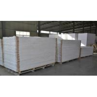 PLC Control PVC Foam Board Making Machine Non Toxic 1000mm - 2050mm Product Width Manufactures