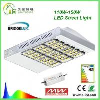 IP65 150W LED Street Light Meanwell drive 120° Bean Angel CE RoHS Manufactures