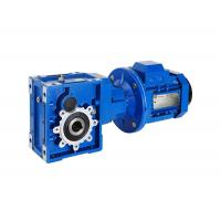 R-RF worm gear reducer  S series helical accurate grinding 6~5 Grade Manufactures