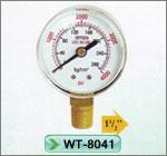 China Oxygen and Acetylene pressure gauge on sale