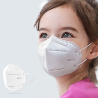 5 Layers Protective Winter Earloop Anti Pollution Mask for Kids Child Manufactures
